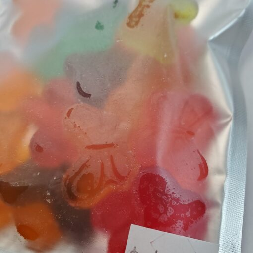 trophes releaf 500mg cbd gummies